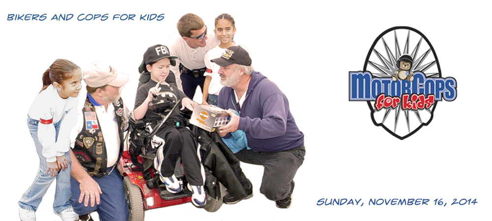 Motorcops for Kids November 16, 2014